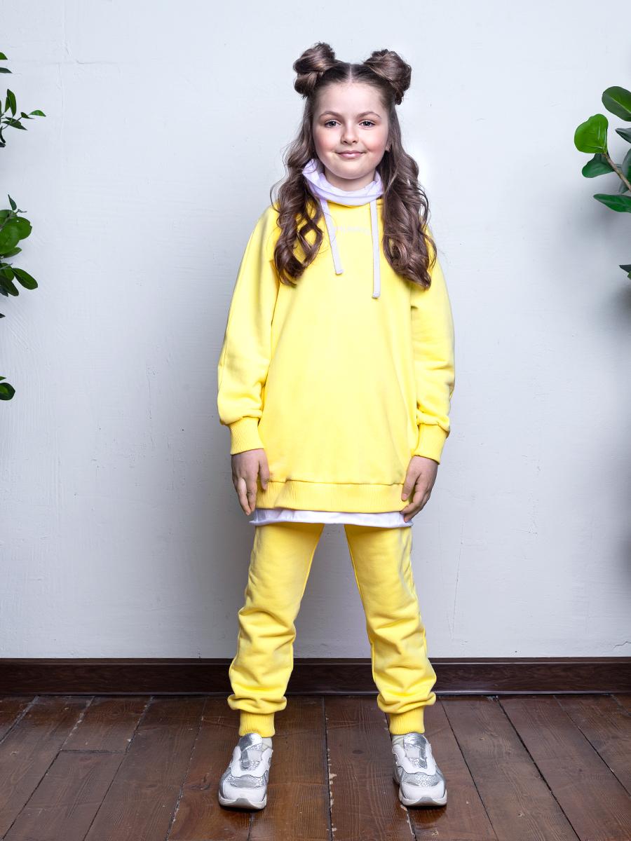 Комплект 7т10421.2 желтый